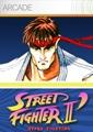 Street Fighter II' Hyper Fighting