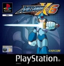 Mega Man X6 for PS Walkthrough, FAQs and Guide on Gamewise.co