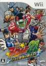 Eyeshield 21: Field Saikyou no Senshi Tachi Wiki on Gamewise.co