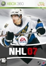 NHL 07 Wiki on Gamewise.co