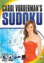 Carol Vorderman's Sudoku boxart