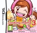 Cooking Mama 3: Shop & Chop on DS - Gamewise