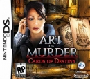 Art of Murder: Cards of Destiny'