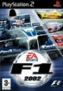 F1 2002 on PS2 - Gamewise