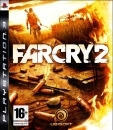 Far Cry 2 on PS3 - Gamewise