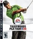 Tiger Woods PGA Tour 09 on PS3 - Gamewise