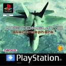 Ace Combat 3: Electrosphere on PS - Gamewise