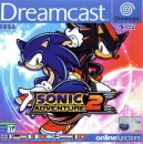 Sonic Adventure 2 Wiki on Gamewise.co