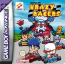 Konami Krazy Racers on GBA - Gamewise