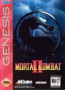 Mortal Kombat II (US & Others sales)