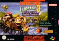 Gamewise Donkey Kong Country 3: Dixie Kong's Double Trouble! Wiki Guide, Walkthrough and Cheats