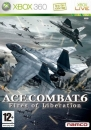 Ace Combat 6: Fires of Liberation Wiki on Gamewise.co