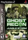 Tom Clancy's Ghost Recon: Jungle Storm'