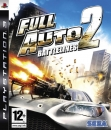 Full Auto 2: Battlelines for PS3 Walkthrough, FAQs and Guide on Gamewise.co