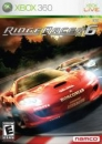 Ridge Racer 6 on X360 - Gamewise