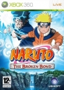 Naruto: The Broken Bond | Gamewise