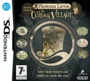 Professor Layton and the Curious Village Wiki on Gamewise.co