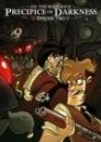 Penny Arcade Adventures: On the Rain-Slick Precipice of Darkness Episode Two