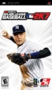 Major League Baseball 2K7 for PSP Walkthrough, FAQs and Guide on Gamewise.co