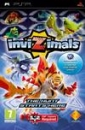 Invizimals on PSP - Gamewise