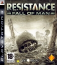 Resistance: Fall of Man [Gamewise]