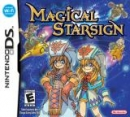 Magical Starsign (US sales) on DS - Gamewise