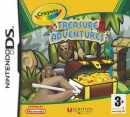Crayola: Treasure Adventures on DS - Gamewise