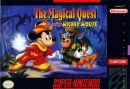 The Magical Quest starring Mickey Mouse (weekly jp sales)