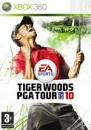 Tiger Woods PGA Tour 10 on X360 - Gamewise