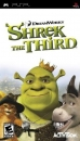 Shrek the Third on PSP - Gamewise