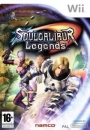 SoulCalibur Legends on Wii - Gamewise