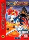Sonic the Hedgehog Spinball