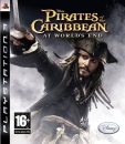 Pirates of the Caribbean: At World's End Wiki on Gamewise.co