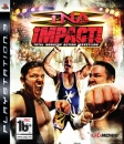 TNA iMPACT! on PS3 - Gamewise