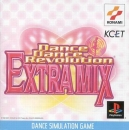 Dance Dance Revolution Extra Mix on PS - Gamewise