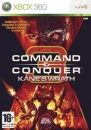 Command & Conquer 3: Kane's Wrath on X360 - Gamewise