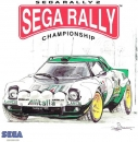 Sega Rally Championship 2 for DC Walkthrough, FAQs and Guide on Gamewise.co