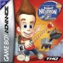 The Adventures of Jimmy Neutron Boy Genius: Jet Fusion