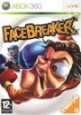 FaceBreaker on X360 - Gamewise