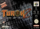 Turok 2: Seeds of Evil on N64 - Gamewise