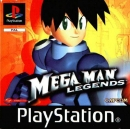 Mega Man Legends Wiki - Gamewise