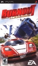 Burnout Legends on PSP - Gamewise