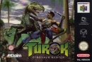 Turok: Dinosaur Hunter on N64 - Gamewise