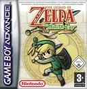 The Legend of Zelda: The Minish Cap on GBA - Gamewise