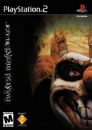 Twisted Metal: Black