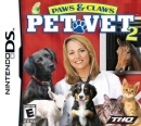 Paws & Claws: Pet Vet 2 on DS - Gamewise