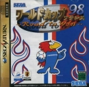 Gamewise World Cup '98 France: Road to Win Wiki Guide, Walkthrough and Cheats