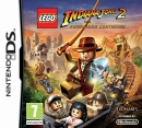 LEGO Indiana Jones 2: The Adventure Continues for DS Walkthrough, FAQs and Guide on Gamewise.co