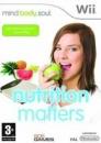 Mind. Body. Soul.: Nutrition Matters