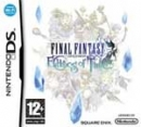 Final Fantasy Crystal Chronicles: Echoes of Time for DS Walkthrough, FAQs and Guide on Gamewise.co